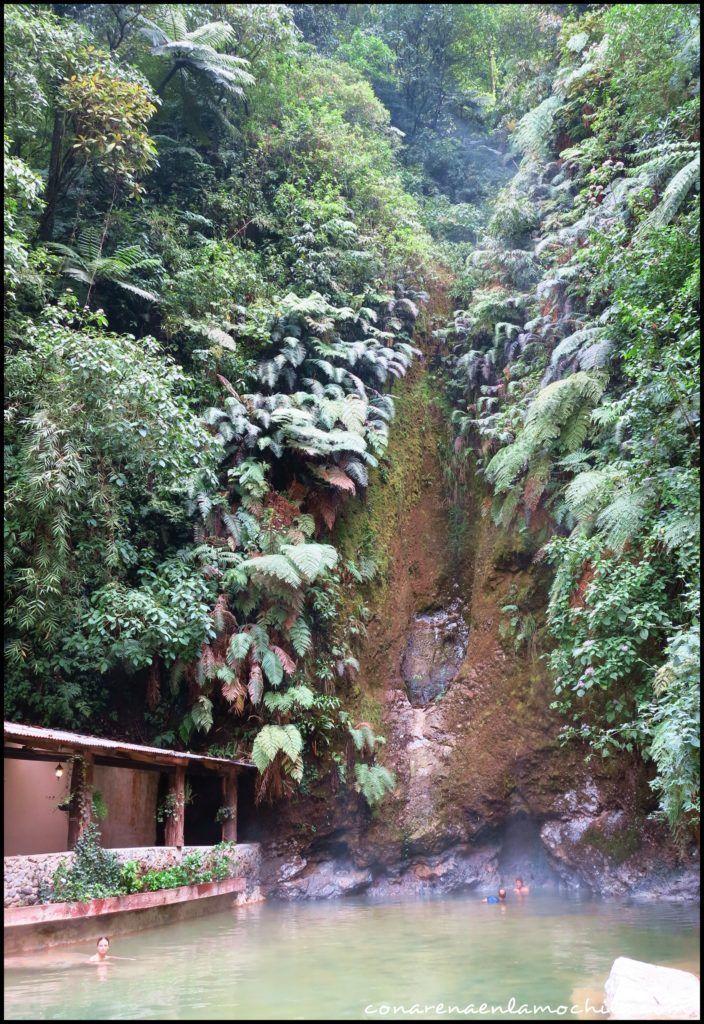 Fuentes Georginas Quetzaltenango Guatemala