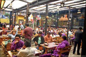 Rincón típico Antigua Guatemala