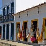 Paraty: Un lugar de retiro en la Costa Verde de Brasil