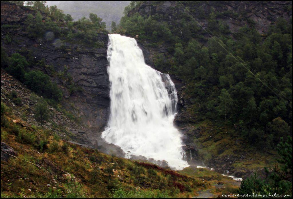 Fossenbratte Noruega