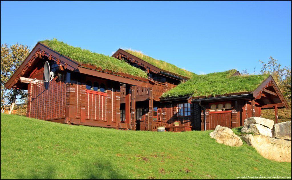 Voringfossen Noruega