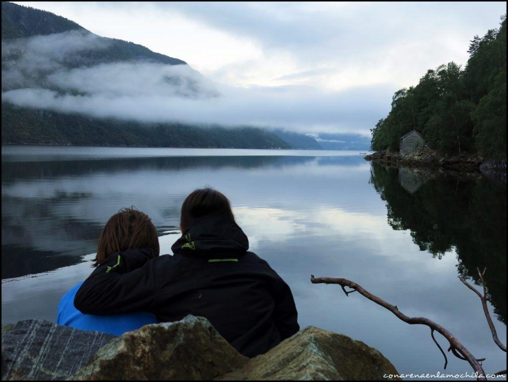 Ulvik Noruega