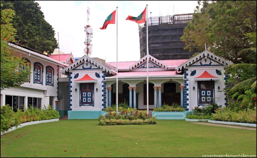Maldives Blue Force Malé Maldivas
