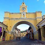 Qué ver en Antigua, una de las ciudades coloniales más bonitas de Latinoamérica