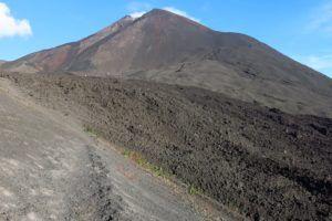 Volcán Pacaya Guatemala