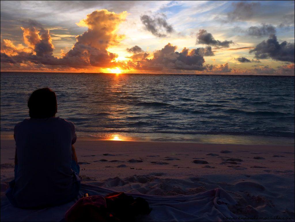 Nilandhoo Maldivas