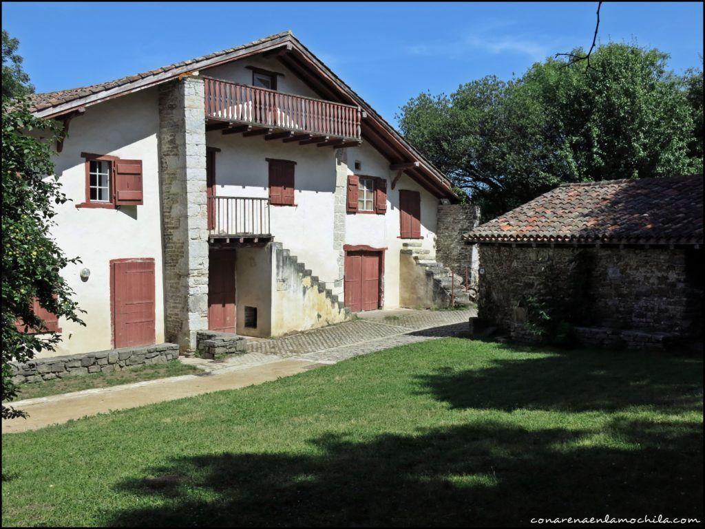 Hendaya País Vasco francés Francia