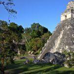 Tikal y el esplendor maya de Guatemala. Visitando al Gran Jaguar