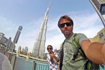 Dubai Emiratos Árabes Unidos.