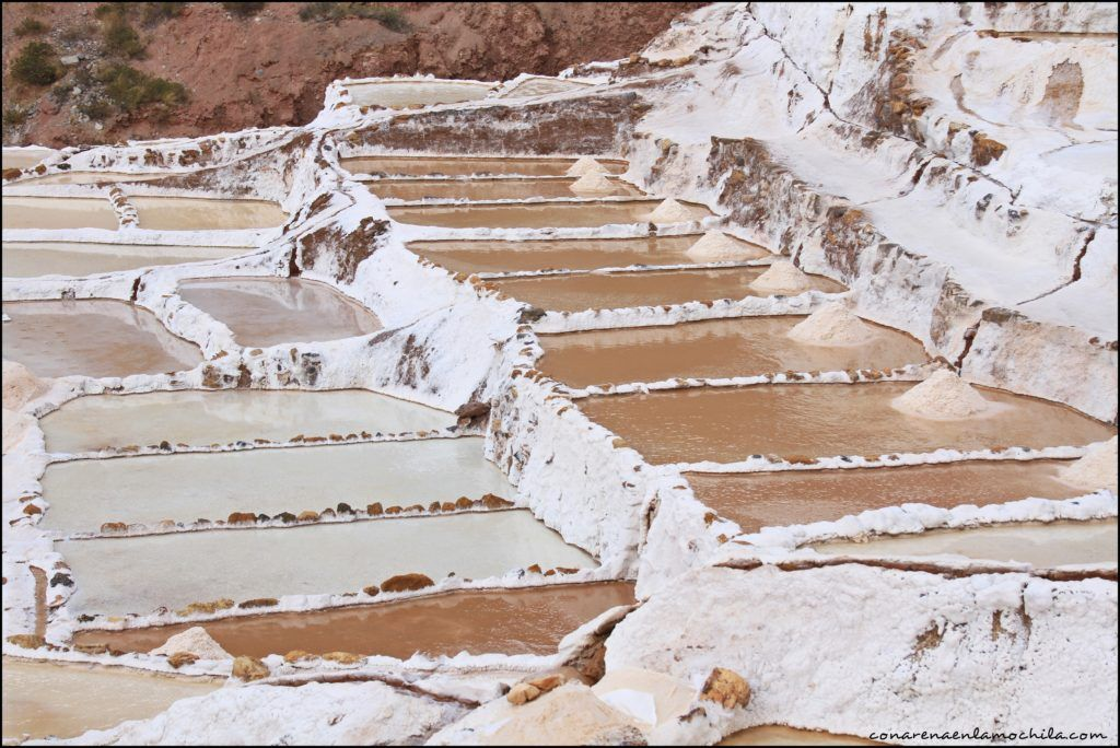 Maras Valle Sagrado Perú