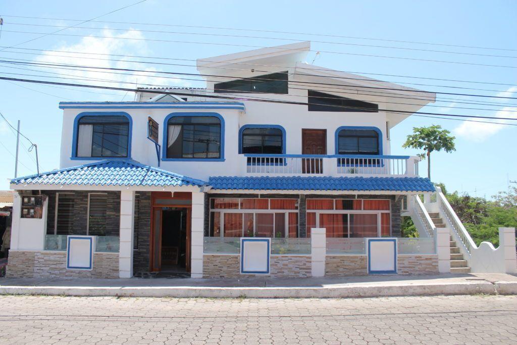 San Cristóbal Galápagos Ecuador