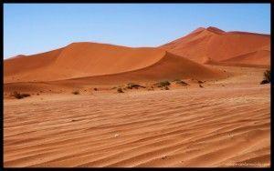 Big Daddy Sossusvlei Namibia