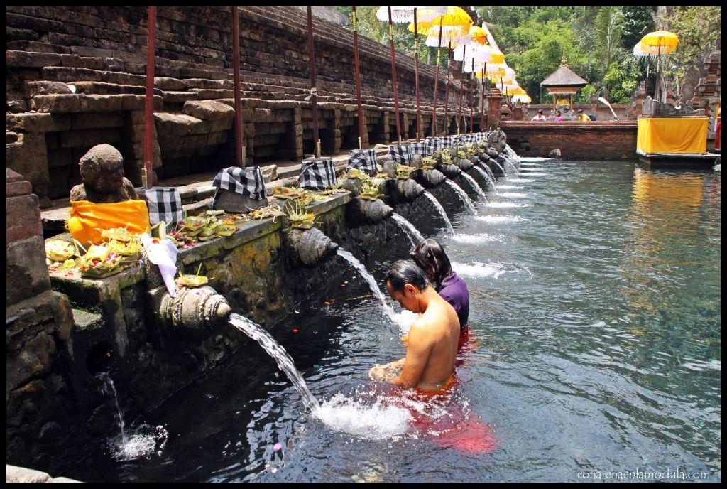 Tirtha Empul Bali