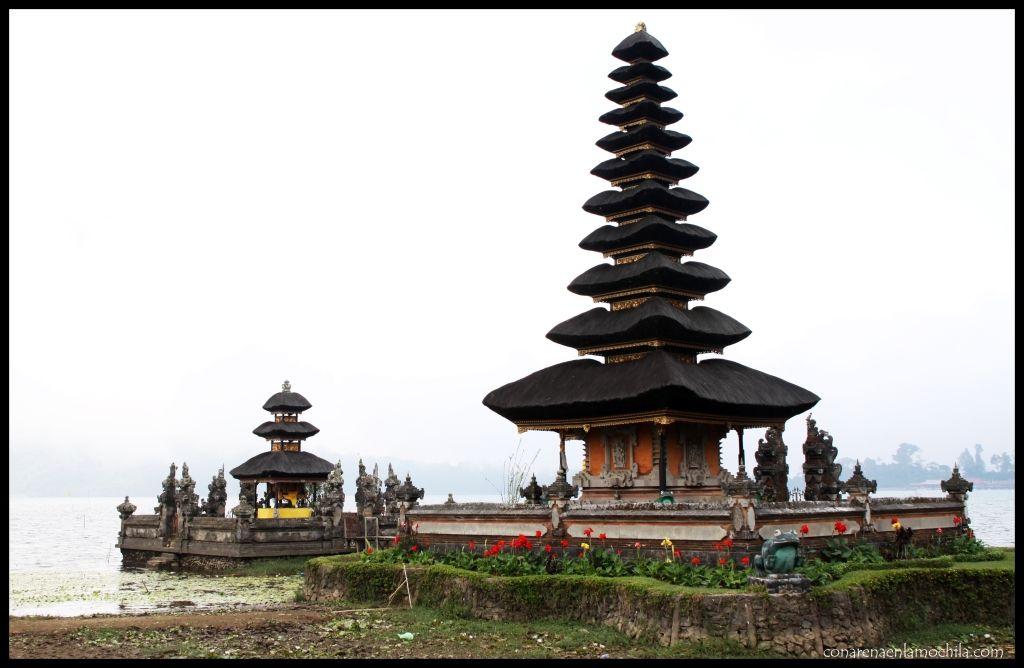Ulun Danu Bratan Bali