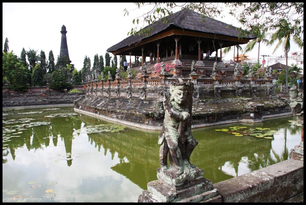 Kerta Gosa Bali