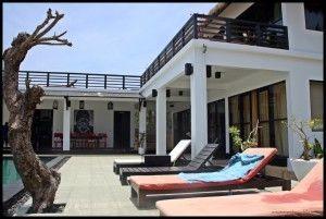 Villa Julius Gili Trawangan