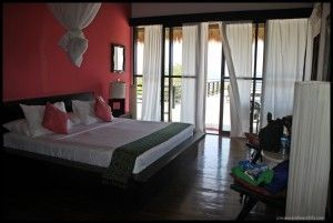 Villa Julius Gili Trawangan Lombok