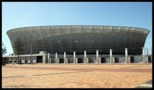 Estadio Ciudad del Cabo