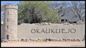Okakuejo