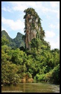 Khao Sok Tailandia