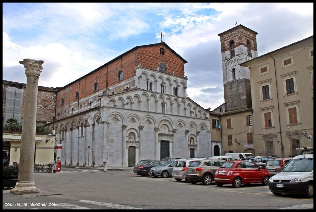 Lucca Italia