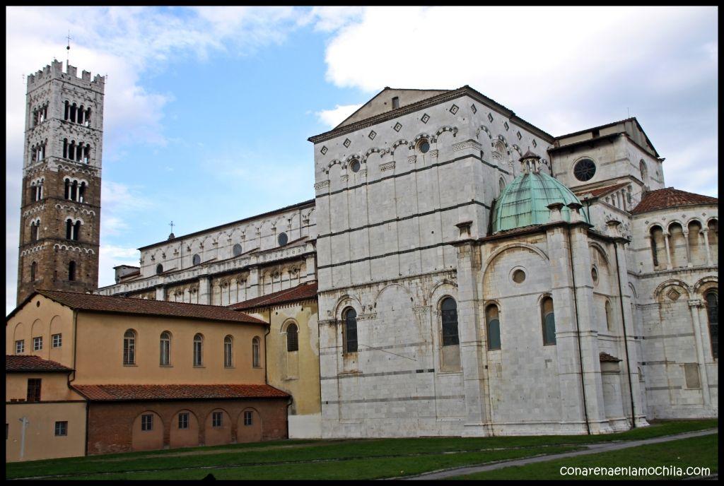 Duomo di San Martino Lucca Italia