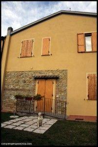 Agriturismo Santa Bruna Volterra Italia