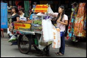 Khao San Bangkok Tailandia