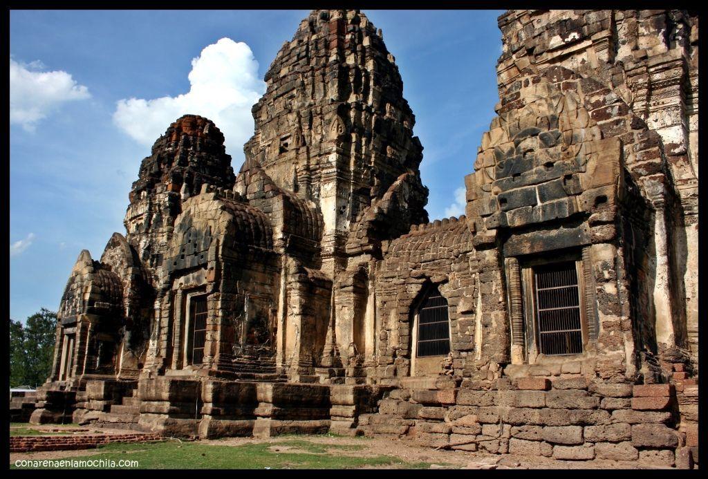 Lopburi Tailandia