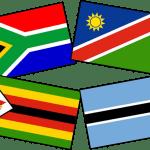 Introducción, itinerario e información general Sur de África