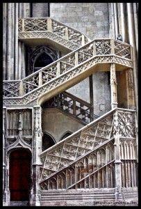 Catedral Rouen - Francia