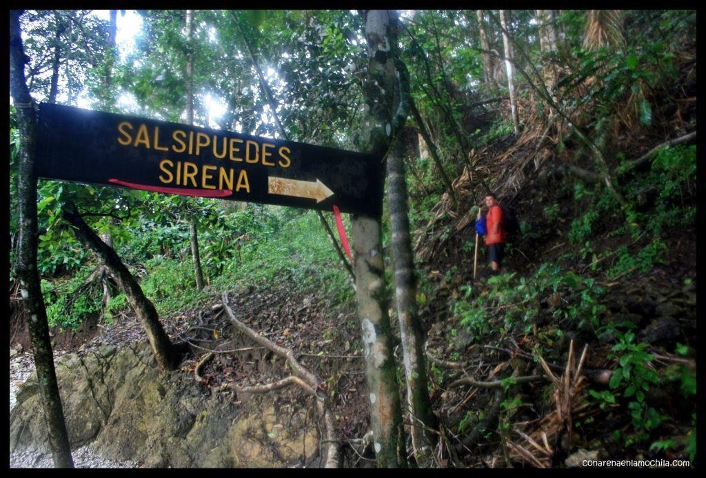 Punta Sal si puedes Corcovado Costa Rica