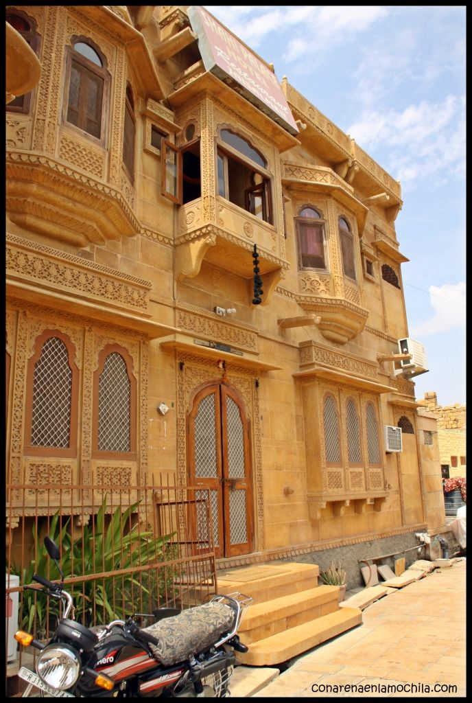 Shahi Palace Jaisalmer India