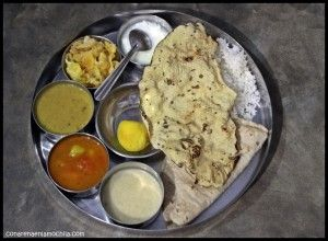 Vyas meal service Jaisalmer India
