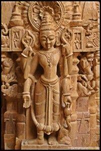 Templos Jainíes Jaisalmer India