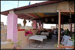 Om Restaurant Jaisalmer India