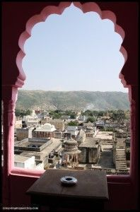 Hotel Paramount Palace Pushkar India