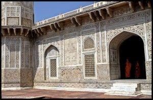 Baby Taj Agra India