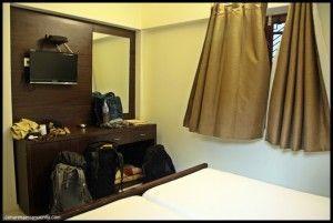 Alka Hotel Varanasi India