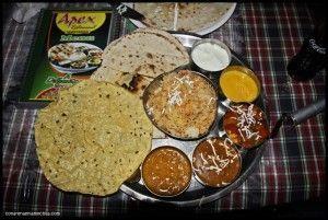 Madhur Milan Cafe Varanasi India