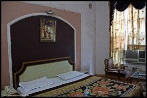 Hotel Grace Amritsar India