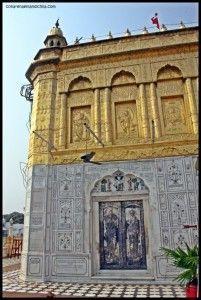 Sri Durgiana Amritsar India