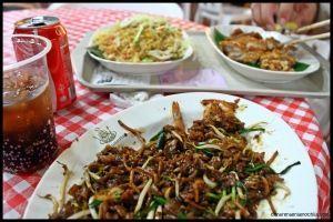 Makansutra Glutton's - Singapur
