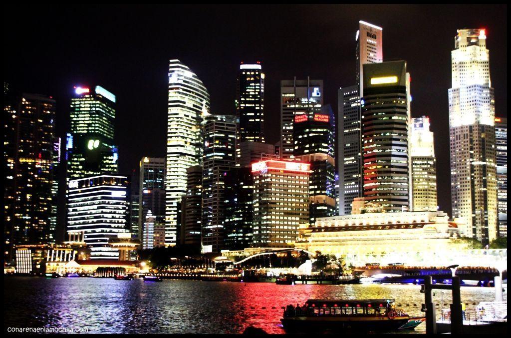 Downtown - Singapur