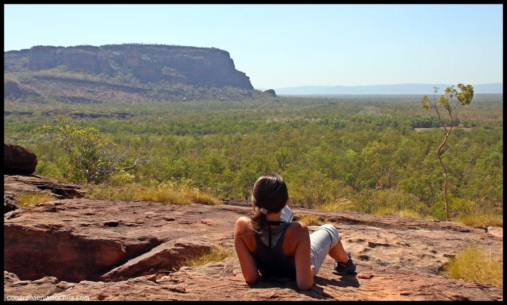 Nawurlandja Kakadu - Australia