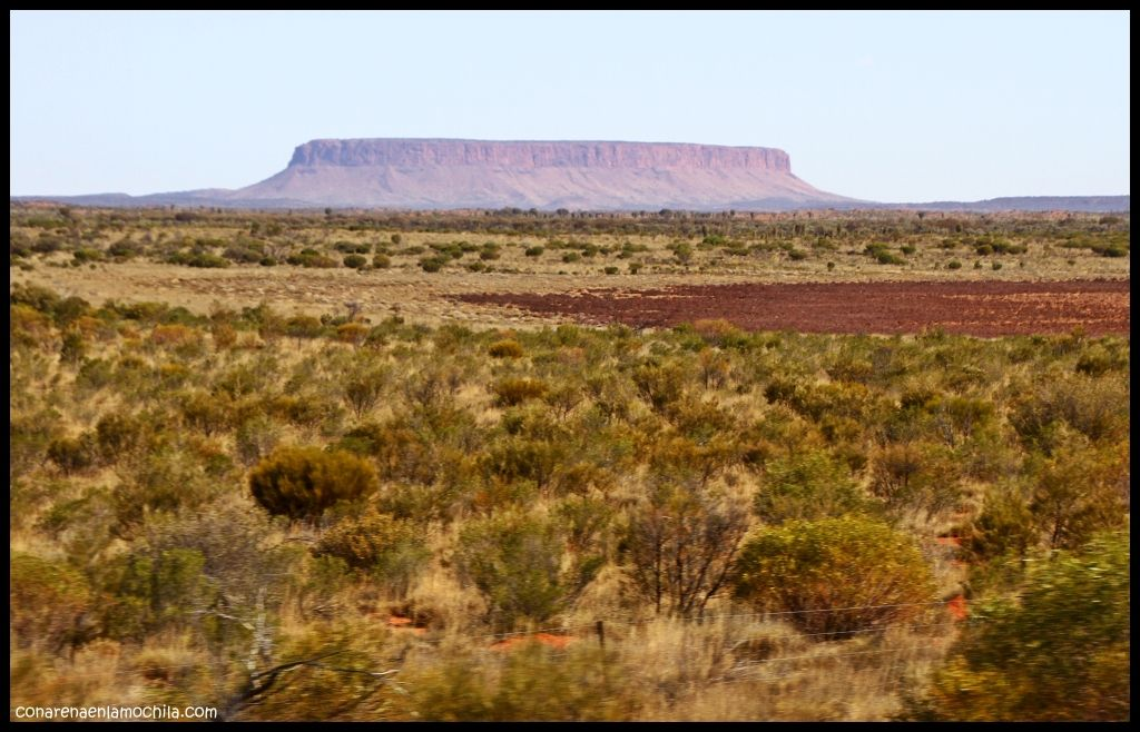 Monte Conner - Australia
