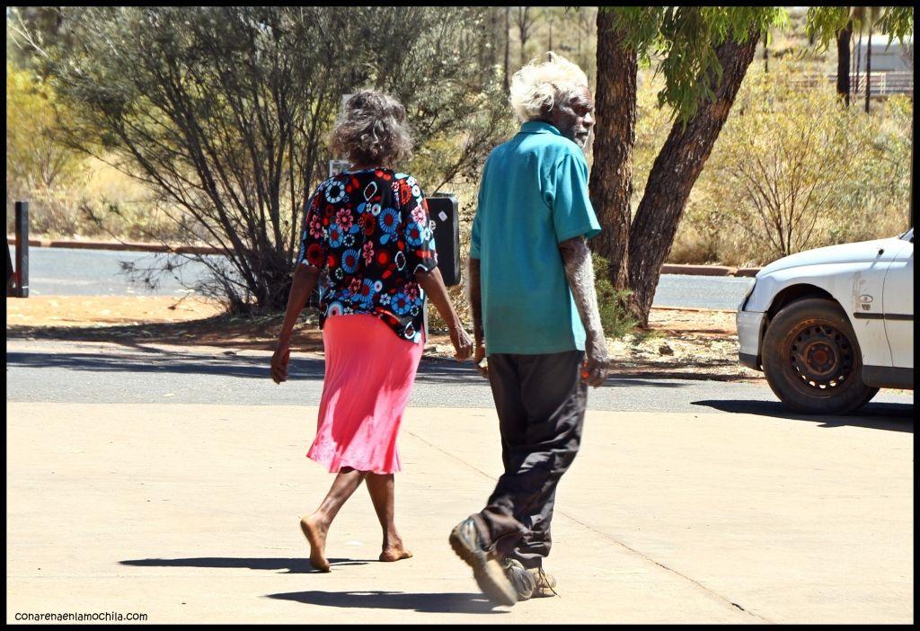 Alice Springs - Australia