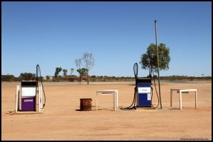 Curtin Springs - Australia