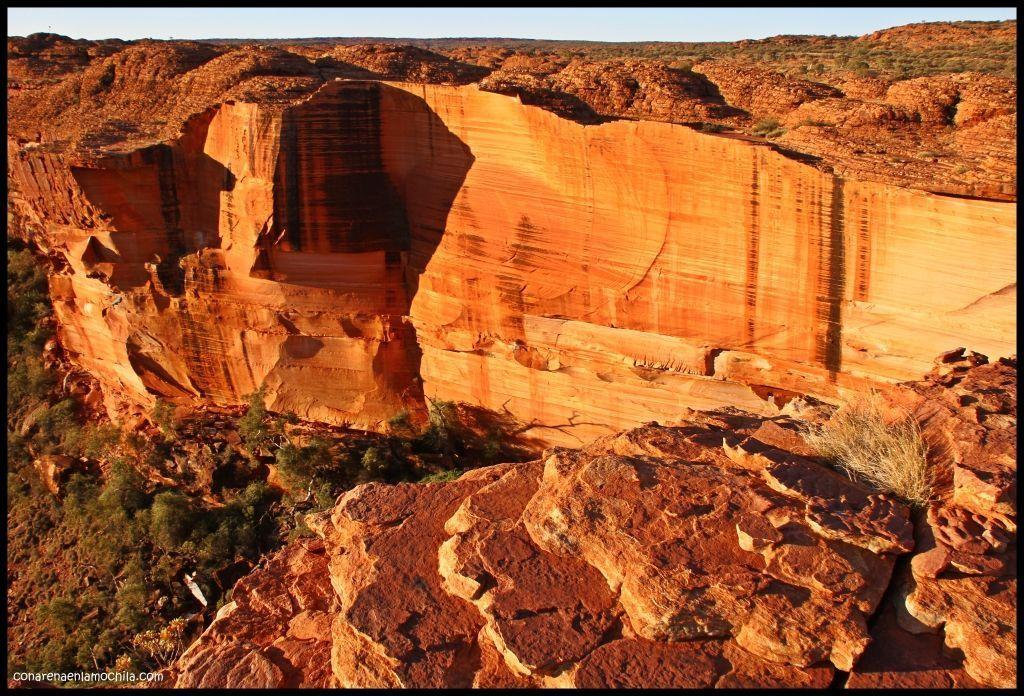 Kings Canyon Watarrka National Park - Australia