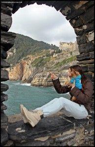 Portovenere Cinque Terre Liguria Italia